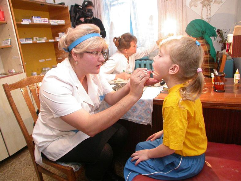 диагностика детей в детском доме сборка трансформаторов
