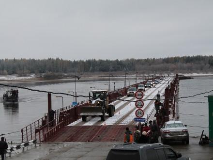 Вологда - Яренск | Архангельская область | Дороги Вологодской области