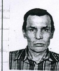 Устанавливается местонахождение Быковского Валентина Симоновича