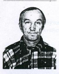 Устанавливается местонахождение Горбунова Николая Прокопьевича