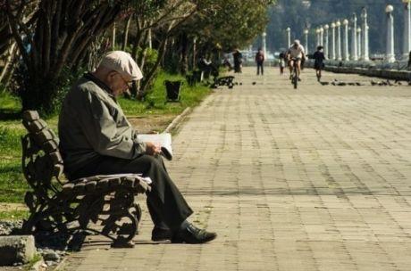 Минтруд назвал регионы с наибольшей долей пожилых людей