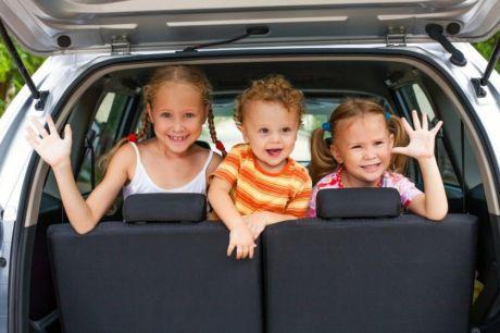 Многодетные семьи освобождены от транспортного налога за 2019 год
