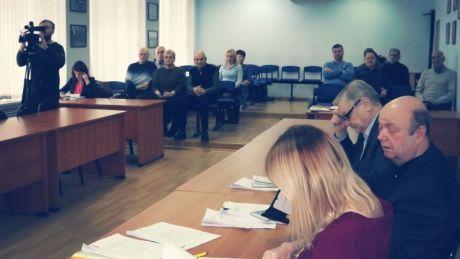 Документы в Общественный совет подали 14 кандидатов