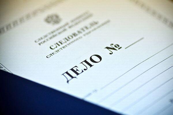 В Архангельске проводится проверка по факту гибели несовершеннолетнего