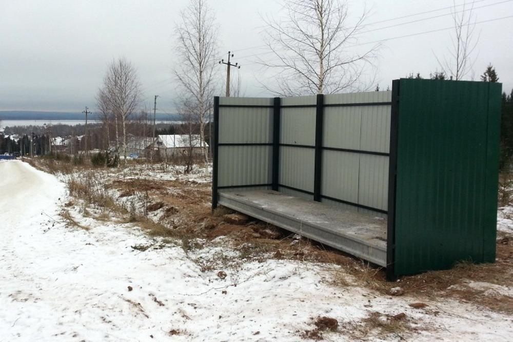 Новые контейнерные площадки для ТКО устанавливают во всех районах Поморья