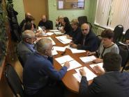 Депутаты обсудят приватизацию ООО