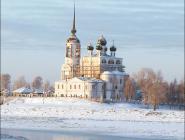 О Благовещенском соборе скоро узнают во всём мире