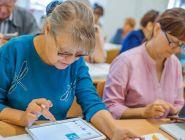 394 предпенсионера Архангельской области уже проходят обучение