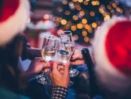 Новый год пройдет без спиртного?