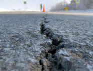 Больше всего автомобилисты недовольны дорожным покрытием, качеством уборки и разметки