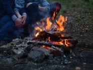 Штрафы за неосторожное обращение с огнём в лесу хотят увеличить