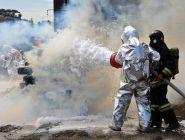 В МЧС сообщили о росте числа погибших при пожарах в больницах в 2020 году