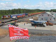 Глава Архангельской области пообещал не размещать в Шиесе опасные для экологии объекты