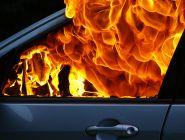 Котлашанин поджог машину бывшей возлюбленной