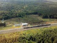 Росприроднадзор выявил загрязнение почвы нефтепродуктами на Шиесе