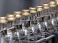 Каждая третья бутылка водки в стране оказалась нелегальной