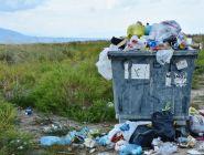 В России ввели штрафы за нарушение правил утилизации мусора