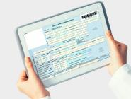 Более 115 тысяч электронных больничных оформлено в Поморье