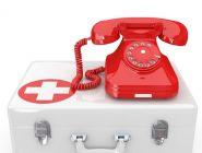 В октябре «телефон здоровья» будет посвящен пожилым людям и борьбе с депрессией
