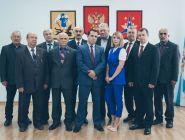 Депутаты объединения