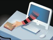 В Котласе зафиксирован очередной факт мошенничества в сети интернет