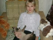 После операции мама Ирины плакала от счастья