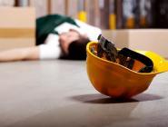 В 2017 году в Поморье 445 человек получили травмы на работе