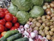 В Архангельской области растут закупки продуктов местных аграриев для бюджетной сферы