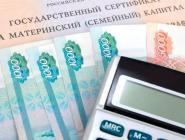 Специальный калькулятор поможет определить право на ежемесячную выплату из маткапитала