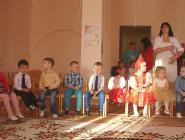 В Госдуме не намерены нарушать принцип общедоступности дошкольного образования