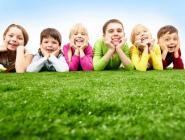 В Поморье стартовала детская оздоровительная кампания 2018 года
