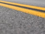 На российских дорогах появятся синяя и желтая разметки
