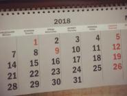 Первая рабочая неделя мая продлится два дня