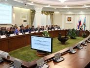 В правительстве региона представили доклад о состоянии культуры Поморья