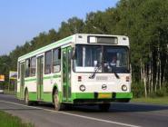 Об изменении маршрутов автобусов 9 мая