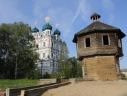 Сольвычегодск может стать центром оздоровительного туризма Архангельской области