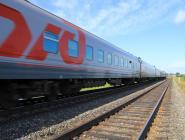 Между Котласом и южными курортами летом будут курсировать дополнительные поезда