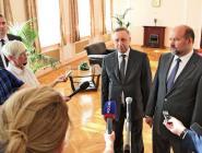 Архангельская область готова к реализации нового «майского» Указа
