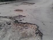 Ремонтировать ямы дорожникам придется быстрее