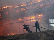 Пожары унесли жизни 38 человек