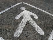 В Котласе зафиксирован наезд на пешехода