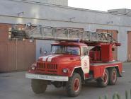 Автолестницы и автоцистерны получили пожарные Архангельской области