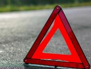 В Котласе пострадал водитель мопеда