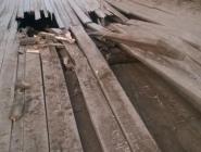Виновник разрушения моста на Реваже сам сообщил о происшествии