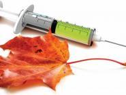 В медучреждения региона поступила детская вакцина от гриппа