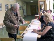 Центризбирком не ожидает высокой явки на выборах 9 сентября