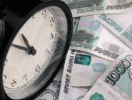 В России за последние четыре года стало вдвое больше должников