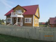 В Котласском районе выбрали самый пожаробезопасный жилой дом