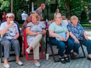 Пенсионный возраст будет поэтапно увеличиваться с 2019 года