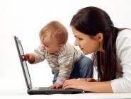 Электронная запись в детский сад становится всё популярнее в регионе